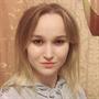 Светлана Даниловна